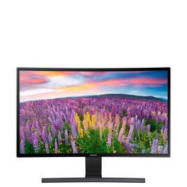 Samsung S24E510C  Reviews