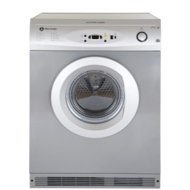 White Knight C86AS 6kg Air Vented Tumble Dryer Reviews