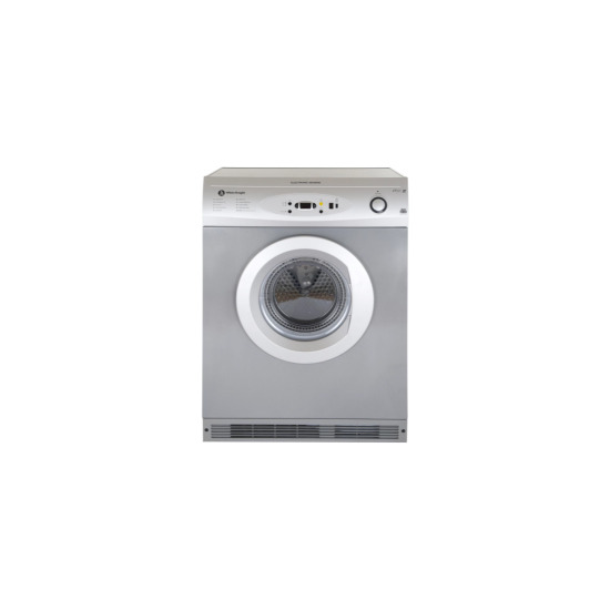 White Knight C86AS 6kg Air Vented Tumble Dryer