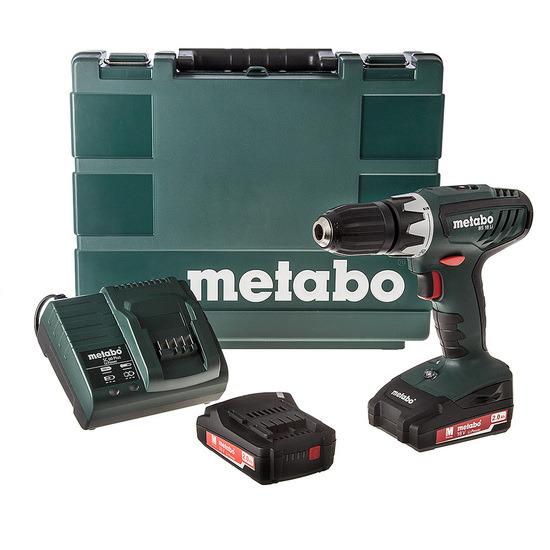 Metabo 6.90765.00