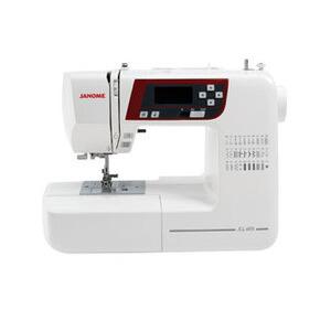 Photo of Janome XL601 Sewing Machine