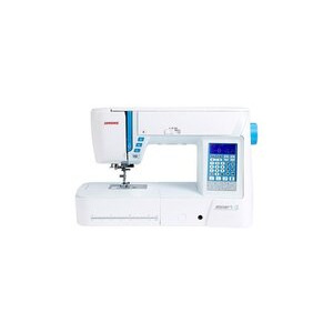 Photo of Janome Atelier 5 Sewing Machine