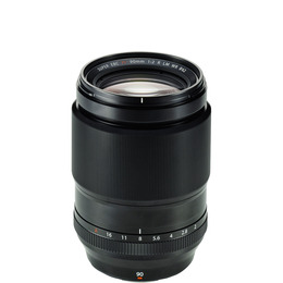 Fujifilm XF 90mm f/2.0 R LM WR Lens Reviews