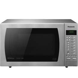 Microwave Oven NN-CT585SBPQ Reviews