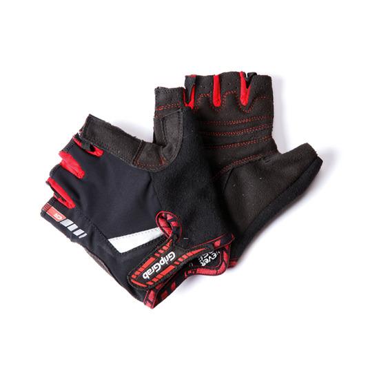 GripGrab SuperGel short finger gloves