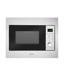 Caple CM126 Stainless steel Built in classic 600mm microwave oven with grill Reviews