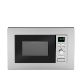 Caple CM120 Stainless steel Built in classic 600mm microwave oven with grill Reviews