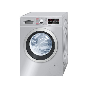 Photo of Bosch WVG3046SGB  Washing Machine