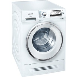 Siemens WD15H520GB Reviews