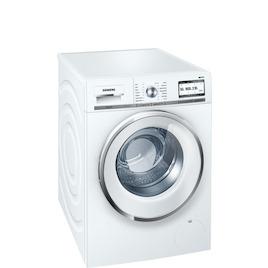 Siemens WM16Y792GB Freestanding washing machine Reviews