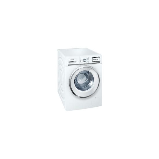 Siemens WM16Y792GB Freestanding washing machine