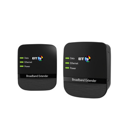 BT Broadband Extender 500 Kit Reviews