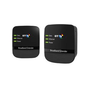 Photo of BT Broadband Extender 500 Kit Router