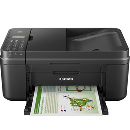 Canon PIXMA MX495 Reviews