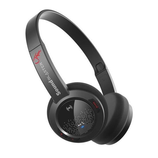 Creative Sound Blaster JAM Bluetooth Headphones