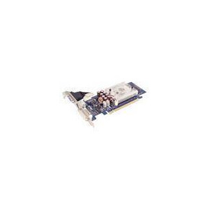 Photo of ASUS EN8400GS/HTP - Graphics Adapter - GF 8400 GS - PCI Express X16 - 256 MB DDR II - Digital Visual Interface (DVI) ( HDCP ) - HDTV Out Graphics Card