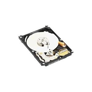 "Photo of WD Scorpio WD2500BEVE - Hard Drive - 250 GB - Internal - 2.5"" - ATA-100 - 5400 RPM - Buffer: 8 MB Hard Drive"