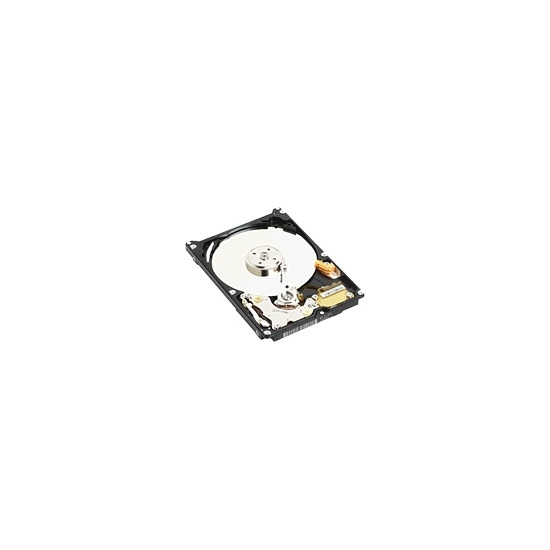"WD Scorpio WD2500BEVE - Hard drive - 250 GB - internal - 2.5"" - ATA-100 - 5400 rpm - buffer: 8 MB"