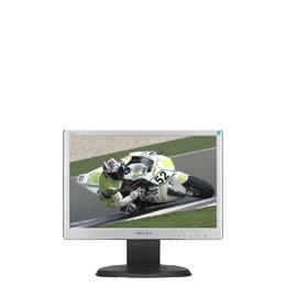 Hanns-G 17 INCH 8ms SIL/BLK WIDE LCD Reviews