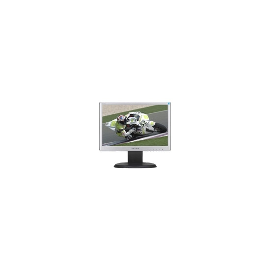 Hanns-G 17 INCH 8ms SIL/BLK WIDE LCD