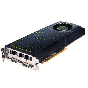 Photo of NVIDIA GeForce GTX 570 Graphics Card