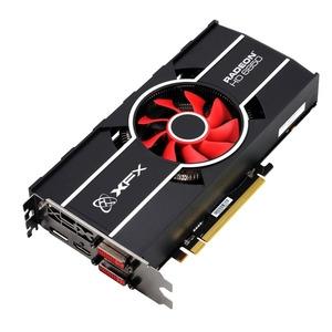 Photo of XFX AMD Radeon HD 6850 PCI-E Graphics Card - 1GB Graphics Card