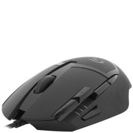 Logitech G402 Hyperion Fury FPS Optical Gaming Mouse Reviews