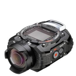 Ricoh WG-M1 Action Cam Reviews