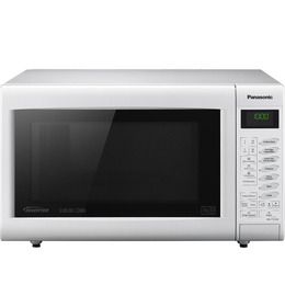 Panasonic NN-CT555WBPQ  Reviews