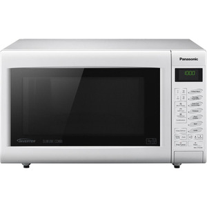 Photo of Panasonic NN-CT555WBPQ  Microwave