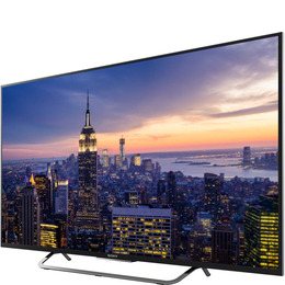Sony Bravia KD43X8309CBU Reviews