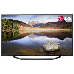 LG 49UF675V Reviews