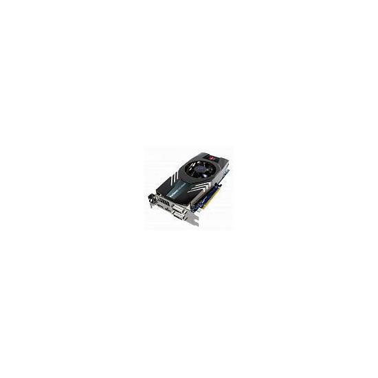 Sapphire Radeon HD 6850 Toxic