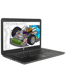 HP ZBook 15u G2 Mobile Workstation