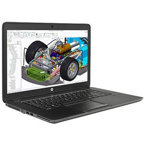 Photo of HP ZBOOK 15U G2 Mobile Workstation Laptop