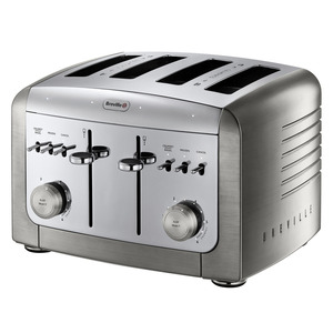 Photo of Breville VTT311 Toaster