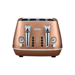 Photo of DeLonghi Distinta Four Slice Toaster Toaster