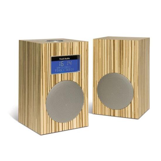 Tivoli Model 10+ Radio