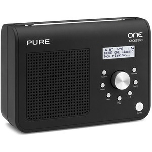Photo of Pure One Classic Series II Radio