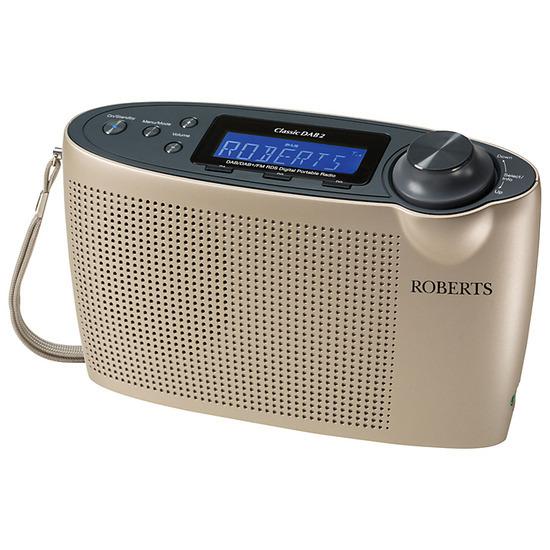 Roberts Classic DAB2 Radio