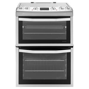 Photo of John Lewis JLFSMC613 Cooker
