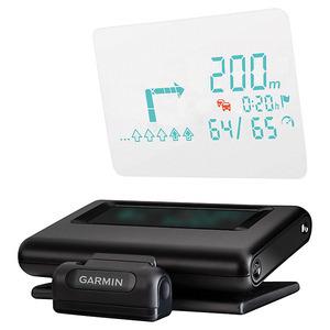Photo of Garmin HUD+ Head-Up Display In Car Navigation  Satellite Navigation