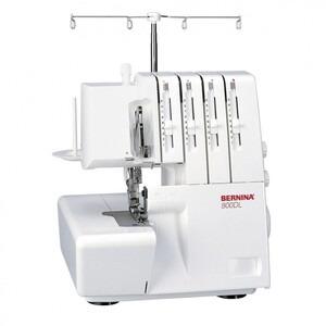 Photo of Bernina 800DL Sewing Machine