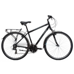 Photo of Raleigh Pioneer 2 Hybrid Bike Bicycle