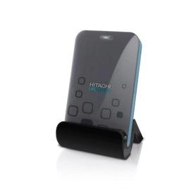 HITACHI LifeStudio Mobile Hard Drive - 320GB Reviews