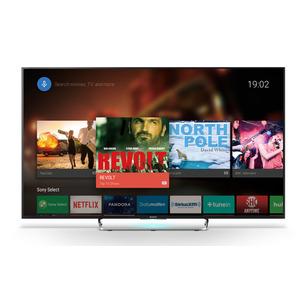 Photo of Sony KDL50W805CBU Television