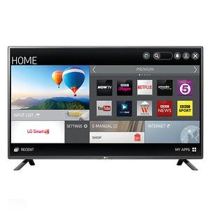 Photo of LG 32LF580V Television