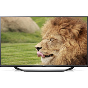 Photo of LG 43UF770V Television