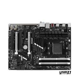 MSI 970A SLI  Reviews