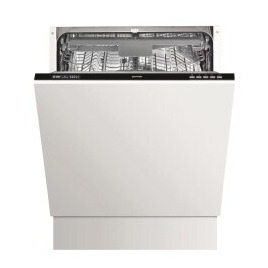 Hoover HLSI460PW80 16 Place Fully Integrated Dishwasher Reviews